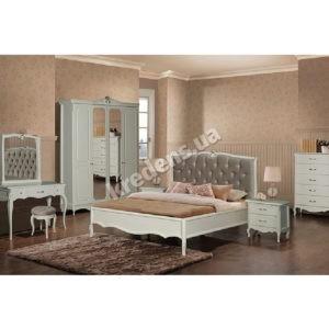 Модульная спальня Olimp