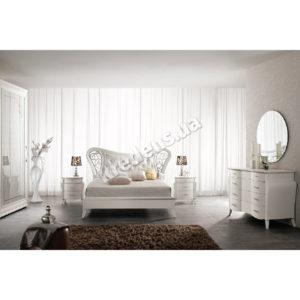 Итальянская модульная спальня Premium