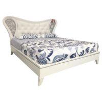 Итальянская двуспальная кровать Premium 2988