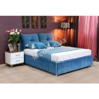 Кровать с подъемным механизмом Sharm 2656