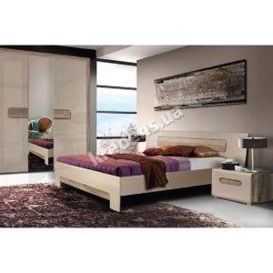 Модульная спальня Alegro