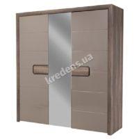 Польский 3-х дверный шкаф Alegro 1051