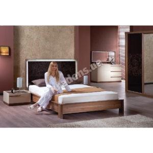 Модульная спальня Vanilla