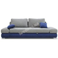Тканевый раскладной диван 4638