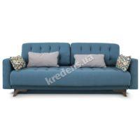 Тканевый раскладной диван 4640
