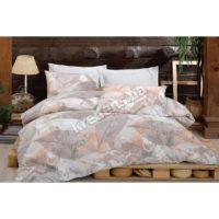 Постельное белье Eponj Home - Suzzy Gri ранфорс евро 3495