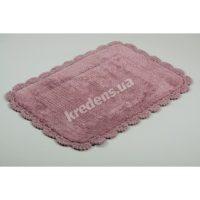 Коврик для ванны Irya - Denzi rose розовый (50х70) 4392