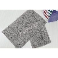 Набор ковриков для ванны Irya - Drop gri серый 4405