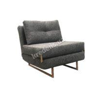 Тканевое кресло-раскладушка 5214
