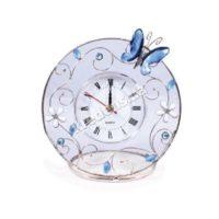 Часы Charme De Femme Синяя бабочка (298-CK) 1571
