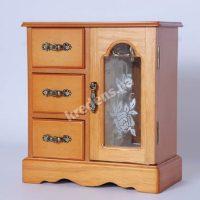 Шкафчик King Wood для украшений 1577