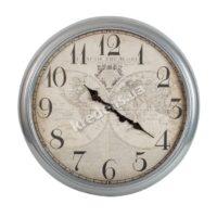 Часы настенные Map 62см 5015