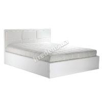 Двуспальная кровать (160х200) 5407