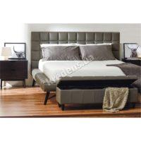 Двуспальная кровать (160х200) 5405