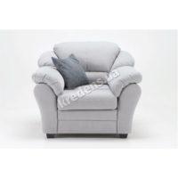 Тканевое кресло 5472