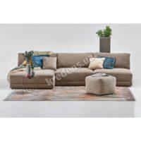 Угловой модульный диван 5454