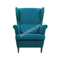 Классическое кресло 5284