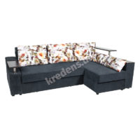 Угловой тканевый диван 2147