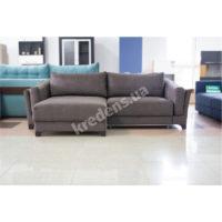 Угловой тканевый диван 6457