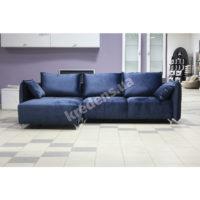 Польский угловой диван 6347