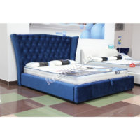 Двуспальная кровать (160х200) с подъемным механизмом 6361