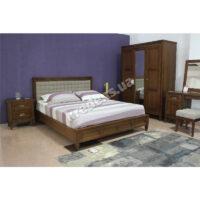 Двуспальная кровать Bremen 4532