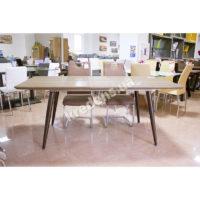 Раскладной обеденный стол 5203