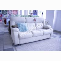 Тканевый раскладной диван 6260