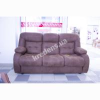 Тканевый раскладной диван 6892