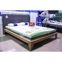 Двуспальная кровать (160х200) 6896